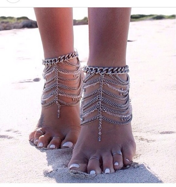 b8l1sz-l-610x610-jewels-chain-boho-summer+outfits-ankle+bracelet-bracelets